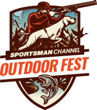 Sportsman Channel Outdoor Fest Logo