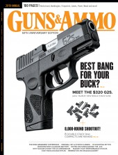 Guns & Ammo Annual