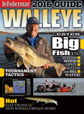 Walleye Guide
