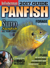 Panfish Guide