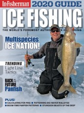 Ice Fishing Guide 2020