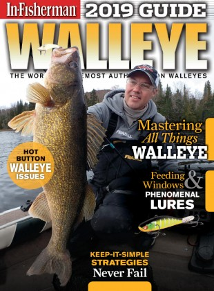 Walleye Guide 2020