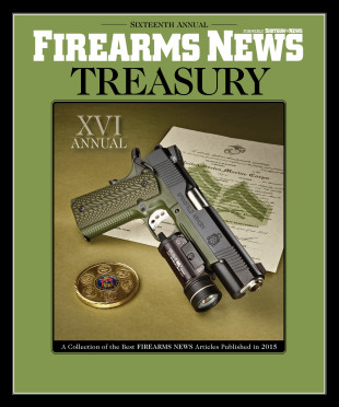 Firearms News Treasury