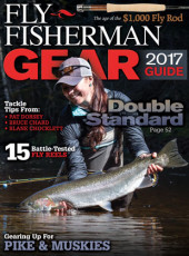Fly Fisherman Gear Guide