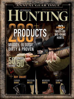 Hunting Annual