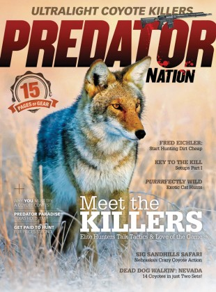 Predator Nation