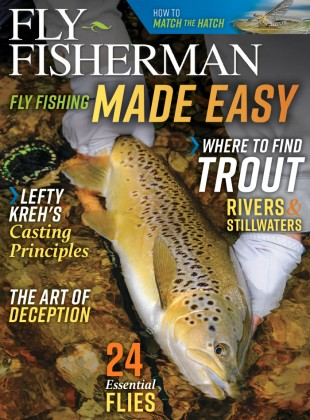 Fly Fishing Made Easy 2020