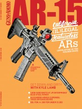 Book of AR-15 #1