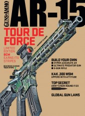 Book of AR-15 Issue 2 2020