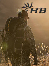 Heartland Bowhunter, now on MyOutdoorTV