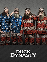 """Duck Dynasty"" on Outdoor Channel"