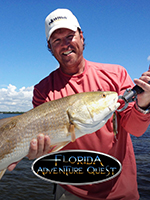 Florida Adventure Quest on WFN