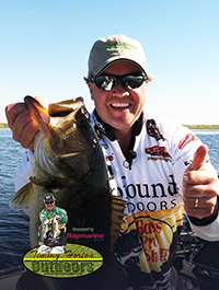 Timmy Horton Outdoors on World Fishing Network