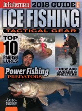 Ice Fishing Tactical Gear