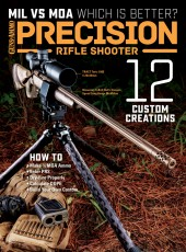 Precision Rifle Shooter #2