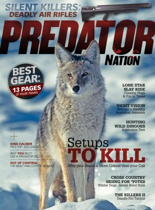 Predator Nation #2