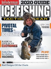 Ice Fishing Tactical Guide