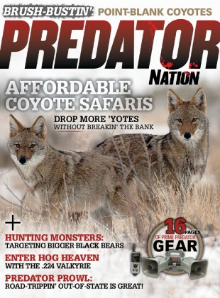 Predator Nation 2