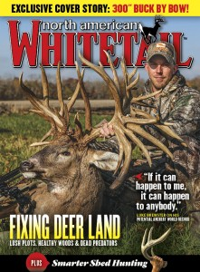 North American Hunter Feb Issue