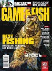 Game and Fish mag march