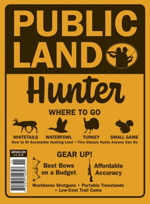 Public Land Hunter