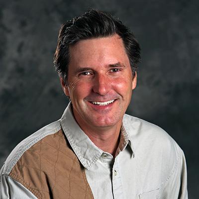 John Geiger Editor in Chief