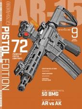 Guns & Ammo - Outdoor Sportsman Group