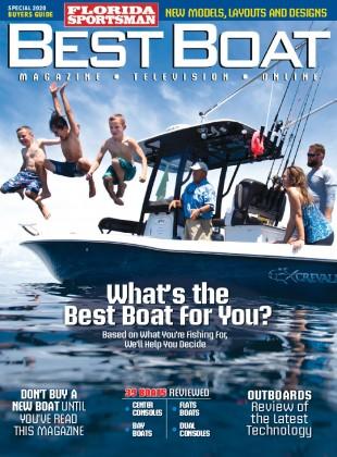 Best Boat 2020