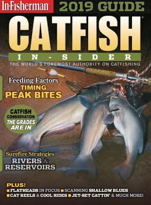 Catfish Guide 2020