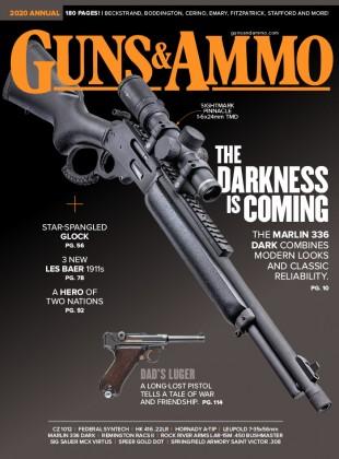 Guns & Ammo Annual 2020