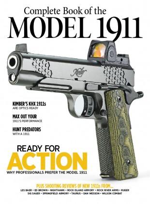Model 1911 2020