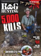 Hog Hunting #1