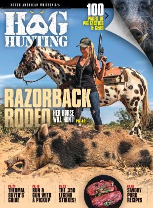 Hog Hunting 1