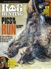 Hog Hunting #2