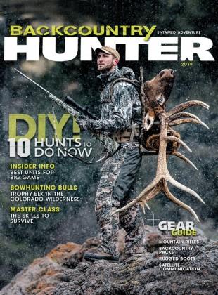 Backcountry Hunter 2020