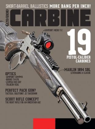 Carbine 2020